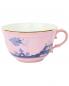 Чайная чашка c узором Richard Ginori 1735  –  Общий вид