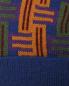 Шапка из шерсти с узором Etro  –  Деталь