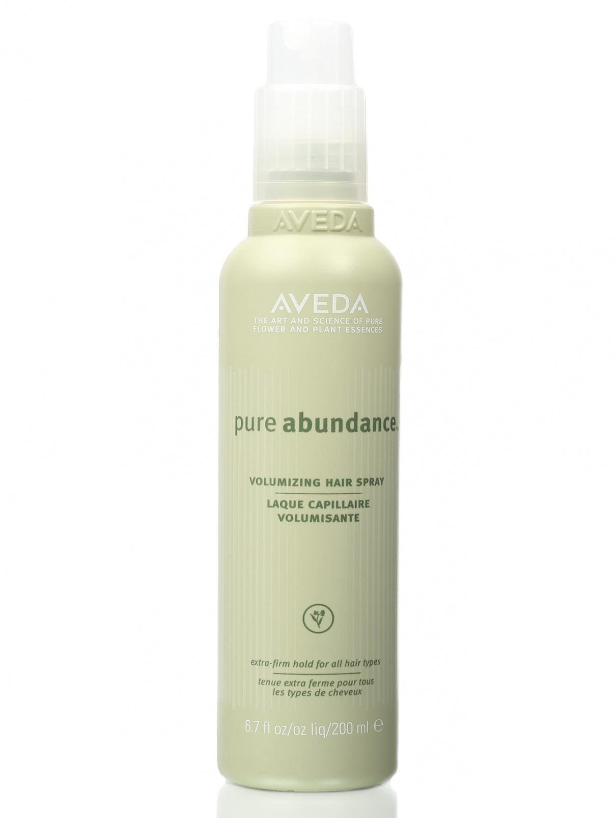 Лак для Создания Объема - Hair Care, 200ml Aveda  –  Общий вид