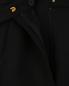 Широкие брюки из смесовой шерсти Alberta Ferretti  –  Деталь1