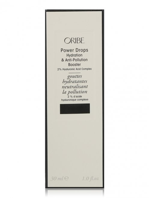 Сыворотка-активатор 30 мл Hair Care Oribe - Обтравка2