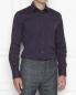 Рубашка из хлопка Carrel  –  МодельВерхНиз