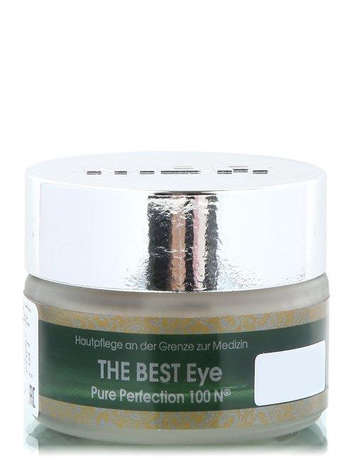 Крем вокруг глаз абсолютное совершенство - Pure Perfection 100, 30ml Medical Beauty Research - Общий вид