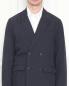 Пиджак хлопковый двубортный Holzweiler  –  МодельОбщийВид1