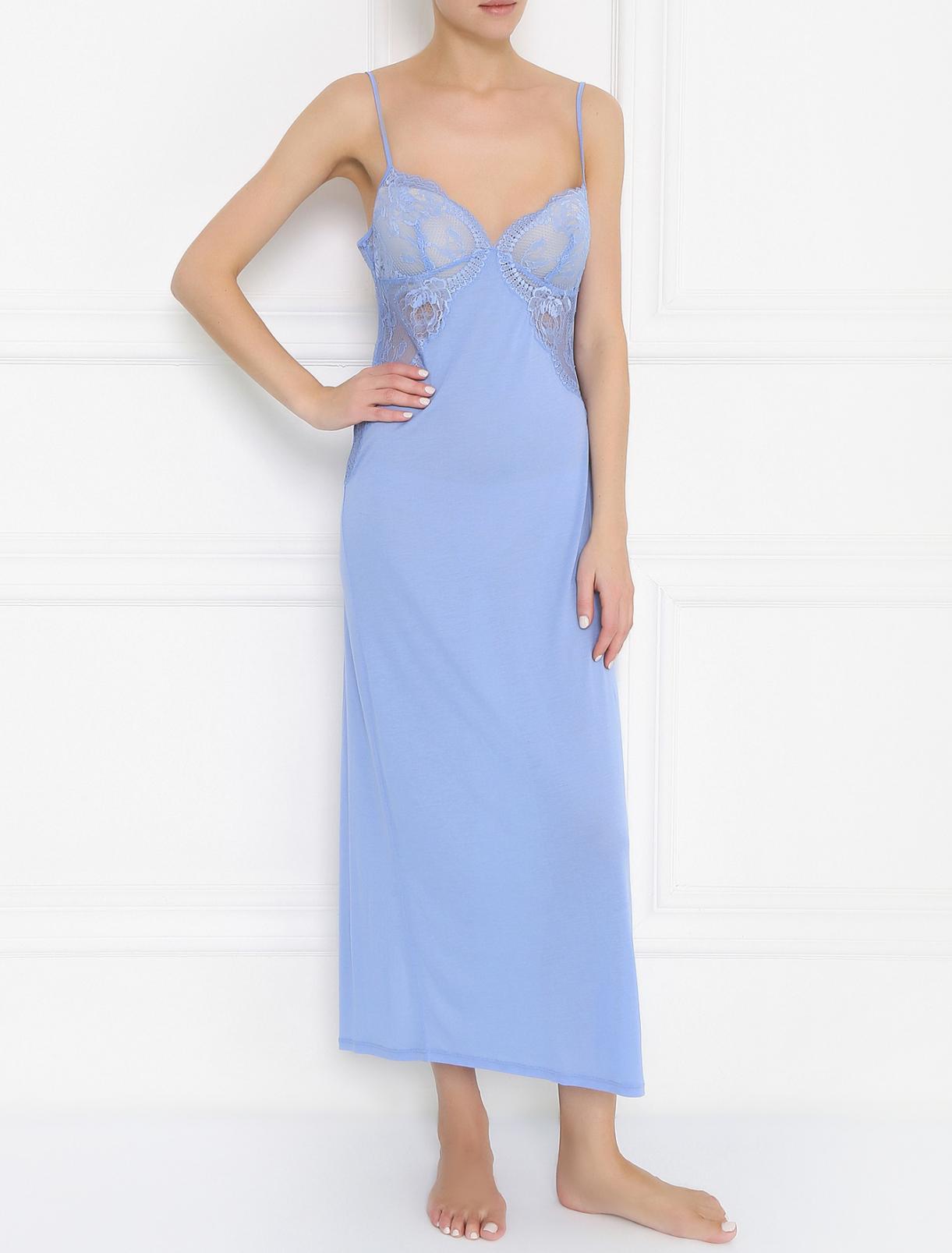 Сорочка La Perla  –  Модель Общий вид