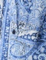 Рубашка с узором пейсли Etro  –  Деталь