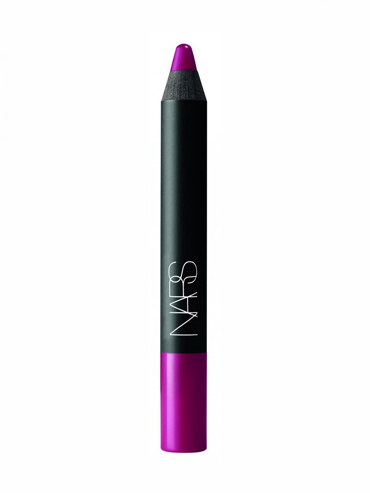 Матовый карандаш для губ NEVER SAY NEVER Makeup NARS  –  Общий вид